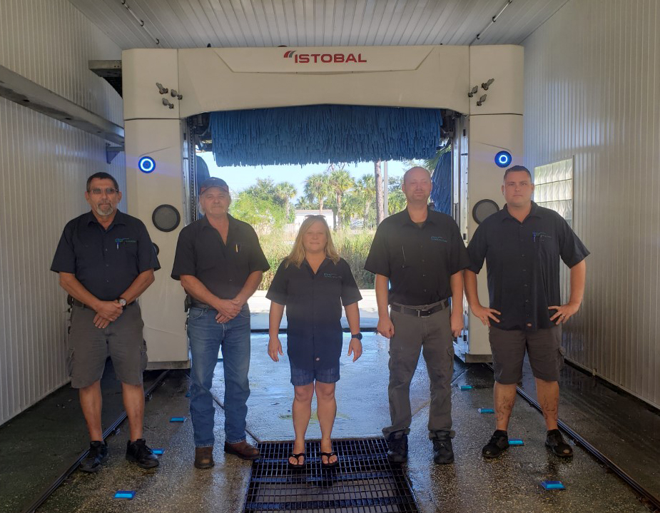 Staff | Car Washing Accessories and Equipment Suppliers Naples FL